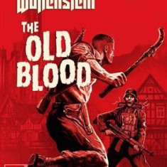 Wolfenstein The Old Blood Pc - Joc PC Bethesda Softworks