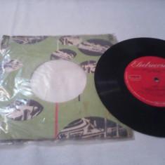 DISC VINIL TRIO GRIGORIU-OLARIO 1961 FOARTE RAR!!!!!EDC 196 STARE FB/EX. - Muzica Jazz