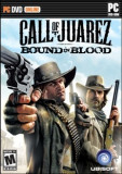 Call Of Juarez Bound In Blood Pc, Ubisoft