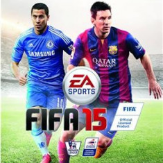 Fifa 15 Nintendo Wii - Jocuri WII Electronic Arts