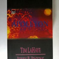 Tim La Haye, Jerry B. Jenkins - Apollyon