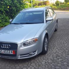 Audi a4 b7 2.0 tdi 2006, Motorina/Diesel, 205000 km, 1986 cmc