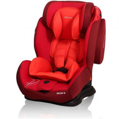 Scaun auto Salsa Q - Coto Baby - Rosu - Scaun auto copii