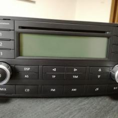 CD Player auto VW Touareg, DELTA, stare perfecta - CD Player MP3 auto