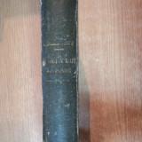 VIATA LUI TANASE de IOAN MASSOFF, 1947 - Roman