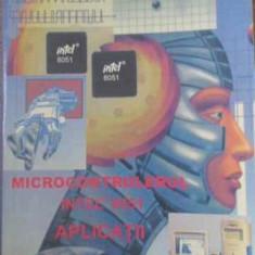 Microcontrolerul Intel 8051. Aplicatii - Petrut Duma, 397667