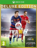 Fifa 16 Deluxe Edition Xbox One, Electronic Arts