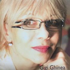 CUM M-AM VINDECAT DE NEFERICIRE - Gigi Ghinea - Carte dezvoltare personala