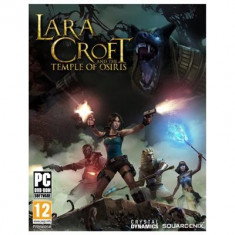 Lara Croft And The Temple Of Osiris Collectors Edition Pc - Joc PC Square Enix