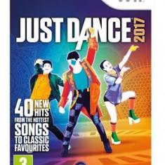 Just Dance 2017 Nintendo Wii - Jocuri WII Ubisoft