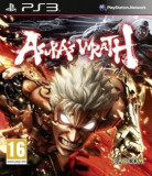 Asura's Wrath Ps3, Capcom