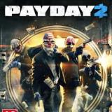 Payday 2 Xbox360 - Jocuri Xbox 360