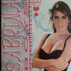 Vinil - Sabrina - Muzica Pop