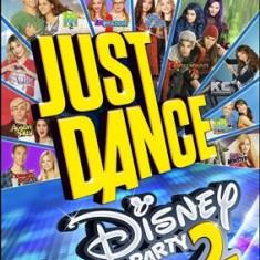 Just Dance Disney Party 2 Nintendo Wii - Jocuri WII Ubisoft