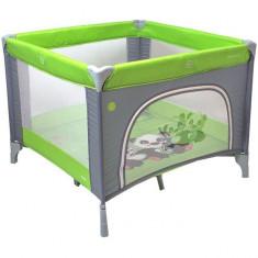 Tarc de joaca Conti - Coto Baby - Verde