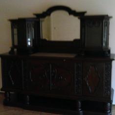 Set mobila sufrageri stil baroc - Set mobila living