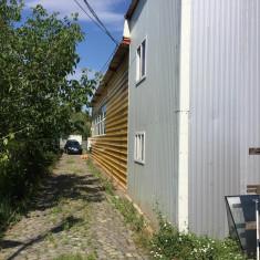 Închiriez hala suprafata 200 mp - Spatiu comercial de inchiriat