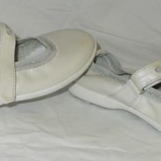 Opincute / balerini copii GEOX - nr 32, Culoare: Din imagine, Piele naturala