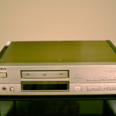 Sony CDP x777ES - CD player