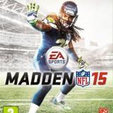 Madden Nfl 15 Xbox One - Jocuri Xbox One