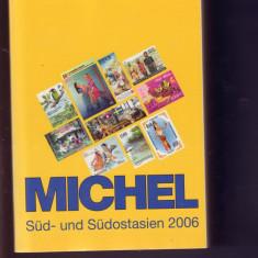 CATALOG MICHEL SUD- UND SUDOSTASIEN 2006