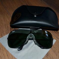Ray Ban Highstreet Aviator Sunglasses Ray Ban RB 3211 006/71 - Ochelari de soare Ray Ban