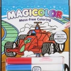 Carnet Magicolor Jocuri Si Aventuri Melissa And Doug - Caiet