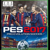 Pes 2017 Pro Evolution Soccer Xbox One - Jocuri Xbox One