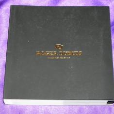Catalog ceasuri Roger Dubuis horloger Genevois 2011 (f0518