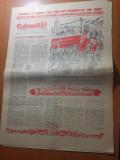 Ziarul rulmentul 21 august 1959-cu ocazia zilei de 23 august