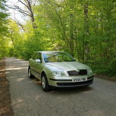 Skoda octavia, An Fabricatie: 2005, Motorina/Diesel, 150 km, 1968 cmc