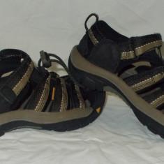 Sandale copii KEEN - nr 29, Culoare: Din imagine, Baieti