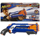 Jucarie Nerf N-Strike Elite Rough Cut 2X4
