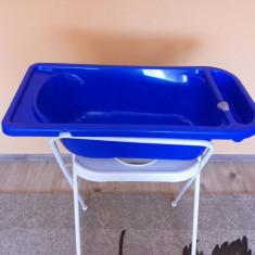 Cadita Bebe Cu Suport - Cadita bebelusi