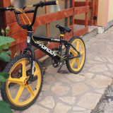 URGENT BMX - Rooster Big Daddy Skyway