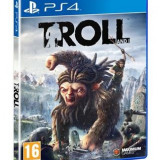 Troll And I Ps4 - Jocuri PS4