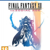 Final Fantasy Xii The Zodiac Age Ps4 - Jocuri PS4