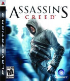 Assassin's Creed Ps3, Ubisoft