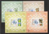 Azerbaidjan.2005 50 ani marcile postale EUROPA-Bl.  SA.696, Nestampilat