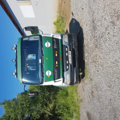 Aututoutilitară DAF LF55.220 - Camion