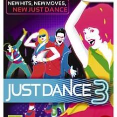 Just Dance 3 Nintendo Wii - Jocuri WII Ubisoft