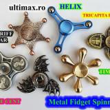 Metal Fidget Spinner - Pret de la 35 lei - Jocuri Logica si inteligenta