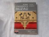 Zona etnografica Buzau - Olga Horsia