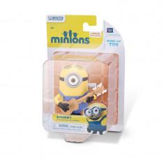 Figurina Minions Intoarce cheita, diverse modele