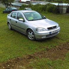 Opel Astra, An Fabricatie: 2001, Benzina, 142000 km, 16 cmc
