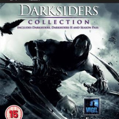 Darksiders Collection Ps3 - Jocuri PS3