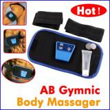 Centura AbGymnic Pentru Tonifiere Muscularacu Gel Mic  Ab Gymnic