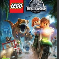 Lego Jurassic World Pc - Joc PC