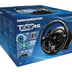 Volan Thrustmaster T300 Rs Official Force Feedback Wheel Ps3, Pc Si Ps4