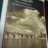 PRAGUE - in photographs - Karel Plicka - 1953 - Orbis